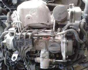 Volswagen Polo 2. El Motor Konya